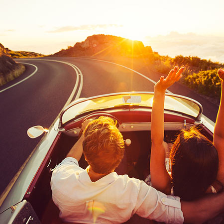 Quick Introduction to Car Rental Buddy