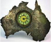 Australian Time Zones
