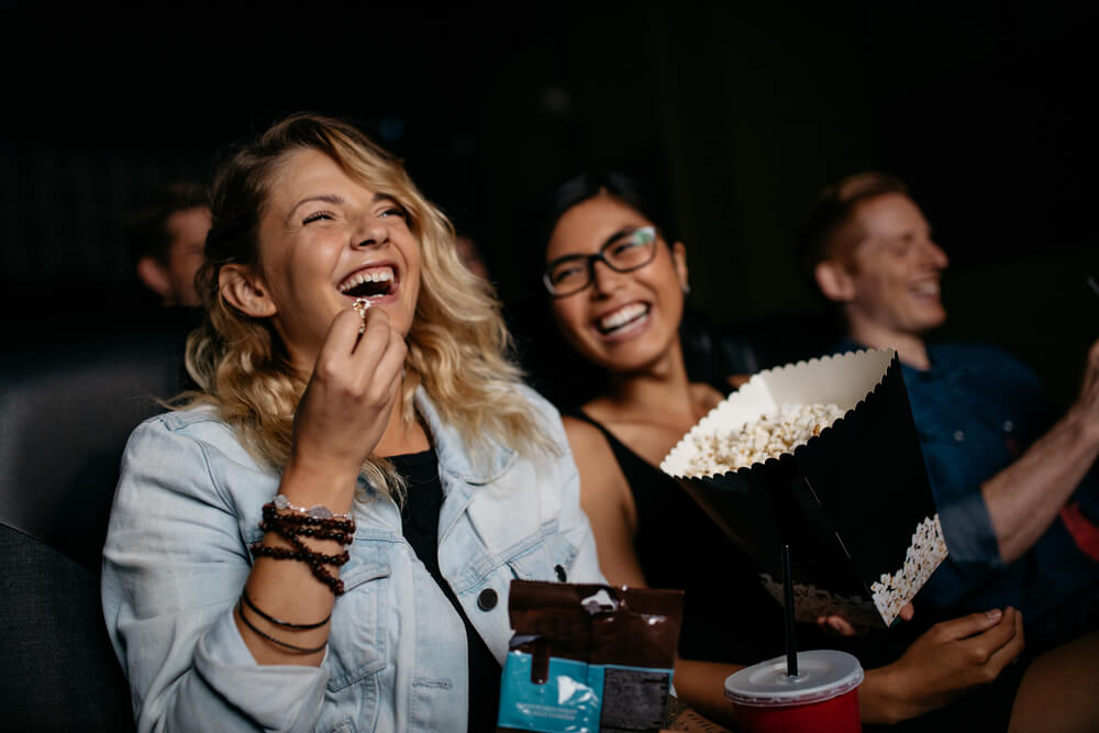 Soutbank Cinemas, Brisbane