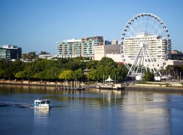 South Bank, Queensland