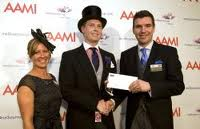 AAMI Victoria Derby Day