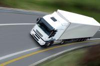 Trucks Turning