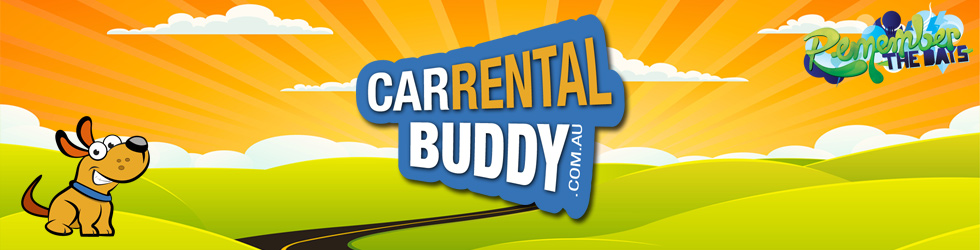 Car Rental Buddy is a Proud Sponsor of Remember the Days