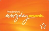 Everyday Rewards