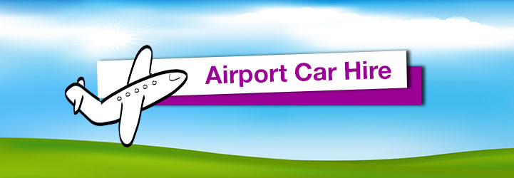 Tips for Airport Car Hire
