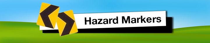 Hazard Markers