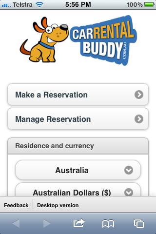 carrentalbuddy.com.au