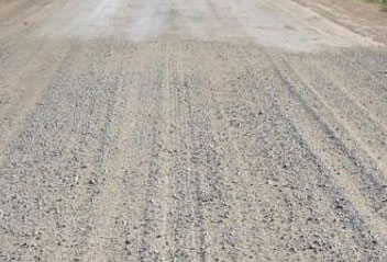 Unsealed Roads