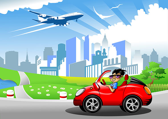 Gold Coast Airport Car Hire