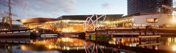 Melbourne Convention Centre