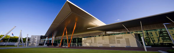 Perth Convention Centre