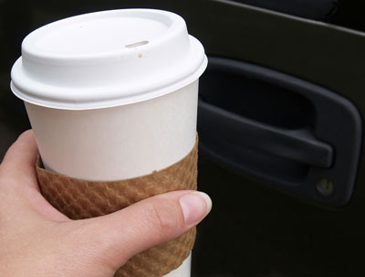 Car Drink Holder