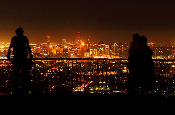 Mount Coot-Tha Lookout