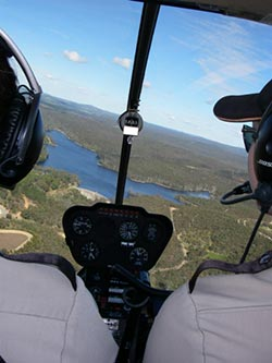 Barossa Valley Helicopter Tours