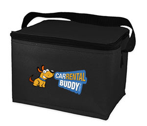 CRB Cooler Bag