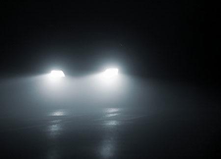 Headlight Safety