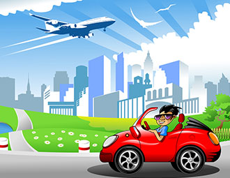 Airport Car Hire