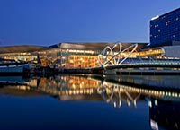 Melbourne Convention Centre