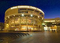 Sydney Convention Centre